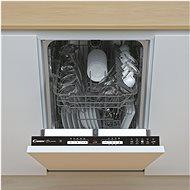 CANDY CDIH 1L949 - Vstavaná umývačka riadu úzka