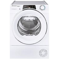 CANDY RO4 H7A2TCEX-S - Slim dryer