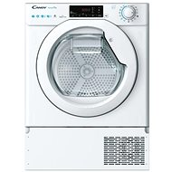 CANDY BCTD H7A1TE-S - Built-In Clothes Dryer