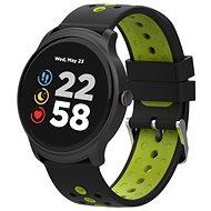 Canyon smart športové hodinky Oregano CNS-SW81BG, zeleno-čierne