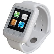 Carneo Smart handy - biele - Smart hodinky