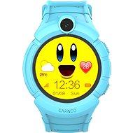 Carneo Guard Kid+ Blue - Smart hodinky