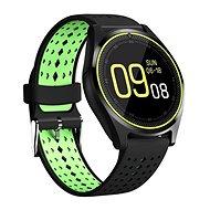 Carneo Crocs black - Smart hodinky
