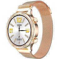 Carneo Gear+ Deluxe gold - Smart hodinky