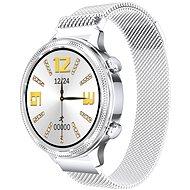 CARNEO Gear+ Deluxe silver - Smart hodinky