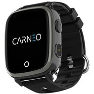 CARNEO GuardKid+ 4G black - Smart hodinky