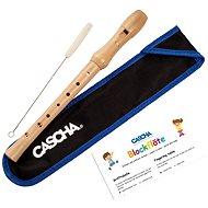 CASCHA 2130 Wooden - Zobcová flauta