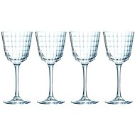 CRISTAL D´ARQUES Poháre na biele víno 350 ml IROKO 4 ks - Poháre na víno