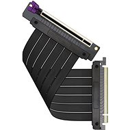 Cooler Master Riser Cable PCIe 3.0 x16 Ver. 2 – 200 mm
