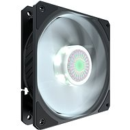 Cooler Master SickleFlow 120 White - Ventilátor do PC