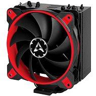 ARCTIC Freezer 33 eSport One – červený - Chladič na procesor