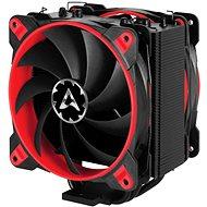 ARCTIC Freezer 33 eSport – červený - Chladič na procesor