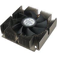GELID Solutions Slim Silence I-Plus - Chladič na procesor