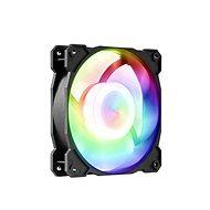 Gelid Radiant-D ARGB - Ventilátor do PC
