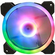 GELID Solutions Stella 120 mm ARGB - Ventilátor do PC