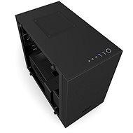 NZXT H200i matná čierna - Počítačová skriňa