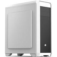 SilentiumPC Regnum RG4F biela - Počítačová skriňa