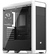 SilentiumPC Regnum RG4T Frosty White - PC skrinka