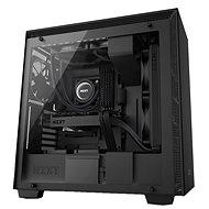 NZXT H700i čierna - Počítačová skriňa