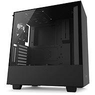 NZXT H500i čierna - Počítačová skriňa