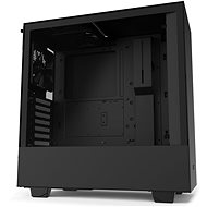 NZXT H510 Matte Black - PC skrinka