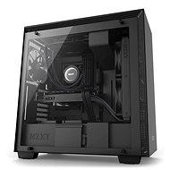NZXT skriňa H700 čierna - Počítačová skriňa