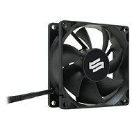 SilentiumPC Mistral 80 - Ventilátor do PC