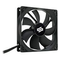 SilentiumPC Mistral 120 - Ventilátor do PC