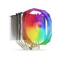 SilentiumPC Fortis 3 EVO ARGB - Chladič na procesor
