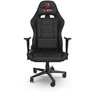 SPC Gear SR300F V2 BK - Herná stolička