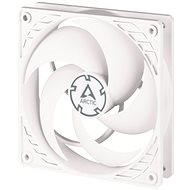 ARCTIC P12 PWM PST 120mm White - Ventilátor do PC