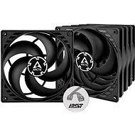 ARCTIC P14 PWM PST Value pack (5 ks) - Ventilátor do PC