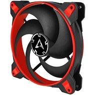 ARCTIC BioniX P140 – červený - Ventilátor do PC
