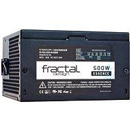 Fraktálny Design Essence 500 W - PC zdroj