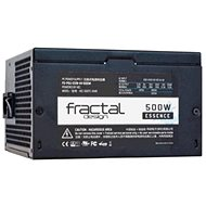 Fractal Design Essence 500 W - Počítačový zdroj