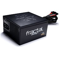 Fractal Design Edison M 750 W čierny - Počítačový zdroj