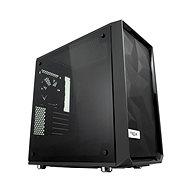 VÝROBA Fractal Design Gamebox Meshify C Mini TG - PC skrinka