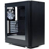 Fractal Design Define C Window - Počítačová skriňa