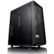Fractal Design Meshify C Dark TG - PC skrinka