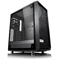 Fractal Design Meshify C TG - PC skrinka