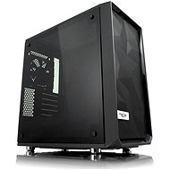 Fractal Design Meshify C Mini Dark TG - PC skrinka