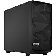 Fractal Design Meshify 2 Black Solid - PC skrinka