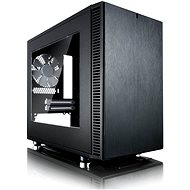 Fractal Design Define Nano S - Window - PC skrinka