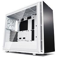 Fractal Design Define S2 White - Počítačová skriňa