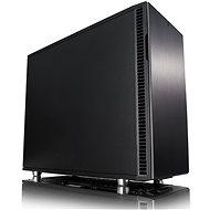 Fractal Design Define R6 USB-C čierna - Počítačová skriňa