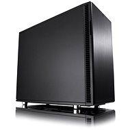 Fractal Design Define R6 USB-C Blackout - Počítačová skriňa