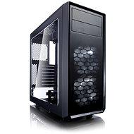 Fractal Design Focus G Black - Počítačová skriňa