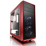 Fractal Design Focus G Mystic Red - PC skrinka