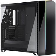 Fractal Design Vector RS – Blackout TG - PC skrinka