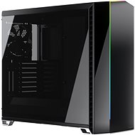 Fractal Design Vector RS – Blackout Dark TG - PC skrinka